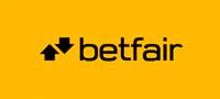 Betfair código